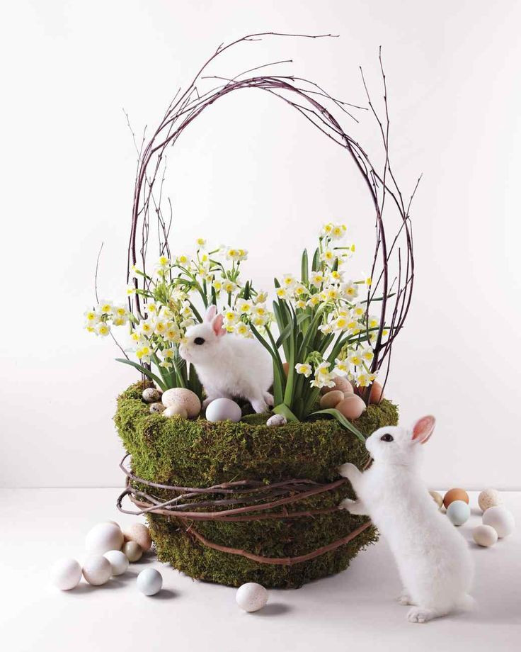 Easter Party Ideas Martha Stewart  1000 images about Easter Crafts & Ideas on Pinterest