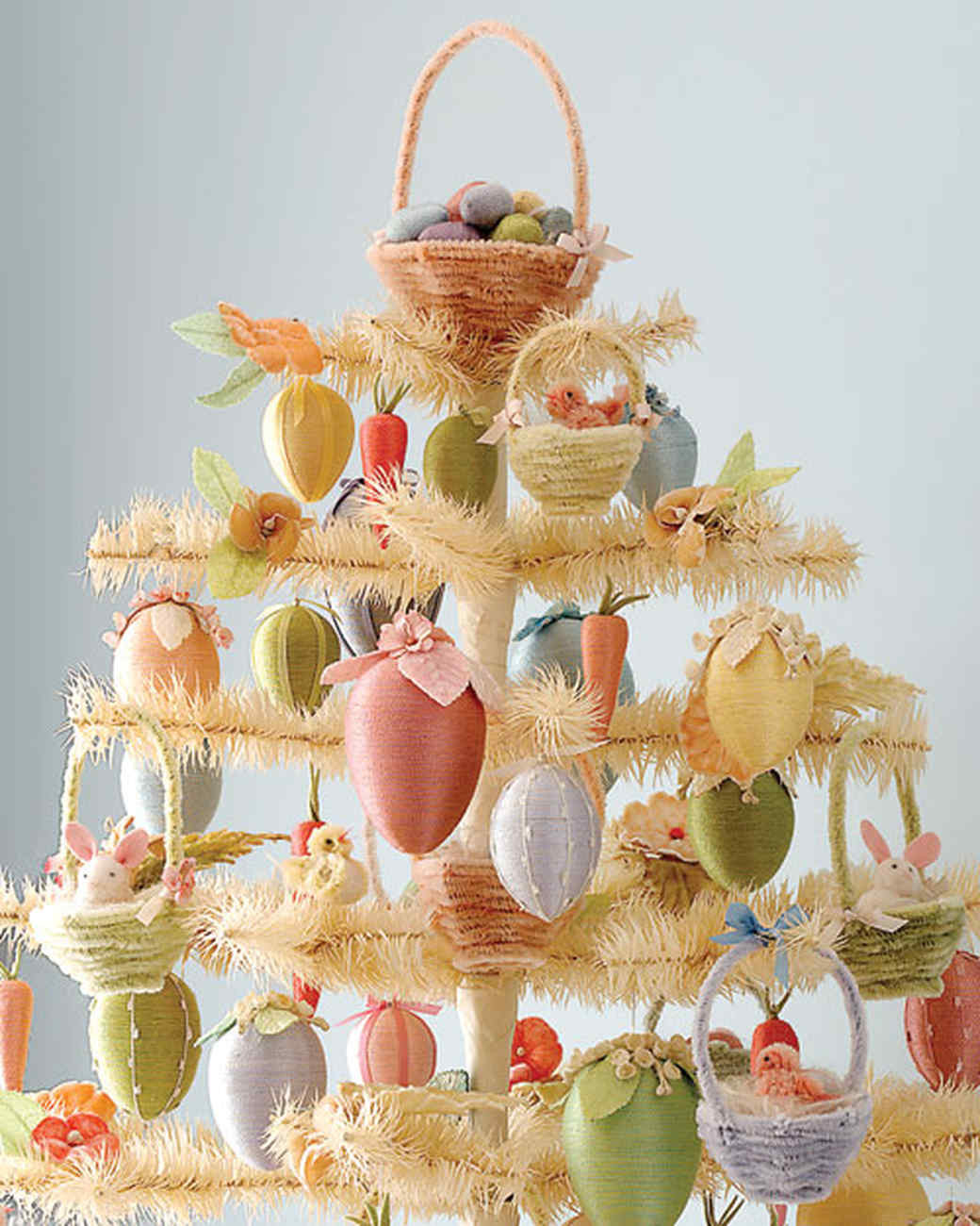 Easter Party Ideas Martha Stewart  Decorating for Easter