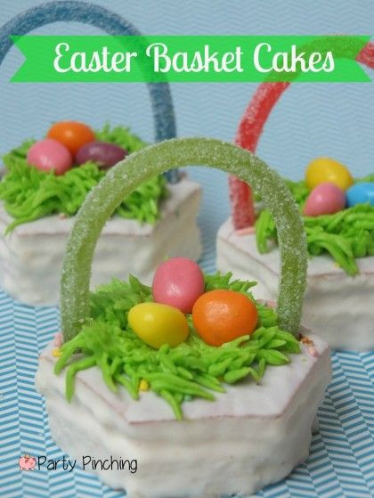 Easter Snack Ideas Party  Best Food and Craft Ideas for Easter Party Pinching