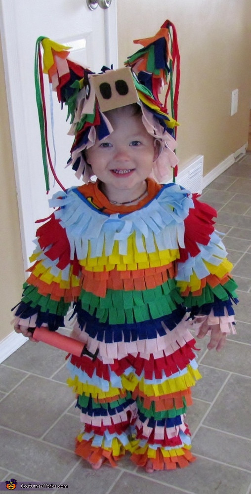 Easy DIY Costumes For Kids  DIY Kids Costumes