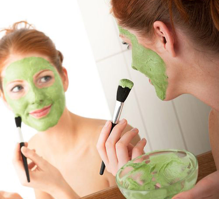 Easy DIY Face Mask  5 Easy and Natural Face Masks for Different Skin Types