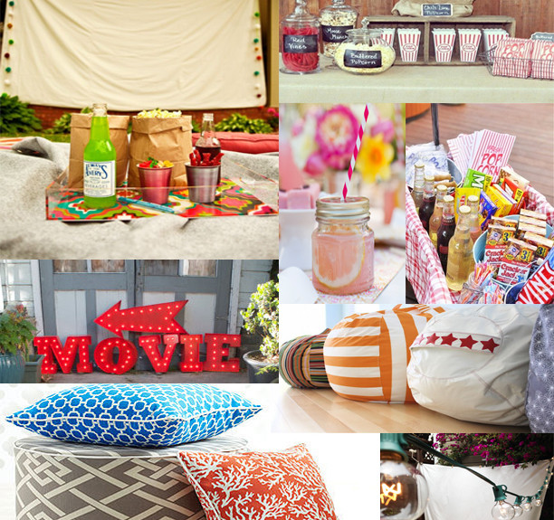 End Of Summer Party Ideas  Blog