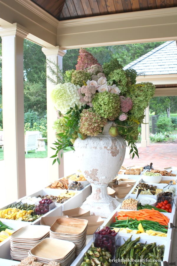 End Of Summer Party Ideas  Outdoor Party Ideas End of Summer Bash