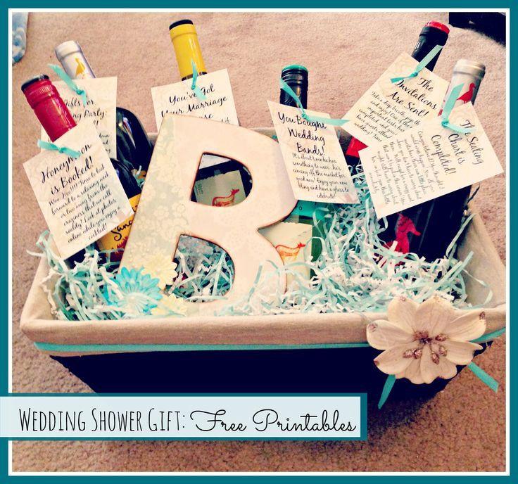 Engagement Party Gift Ideas  Best 25 Engagement t baskets ideas on Pinterest