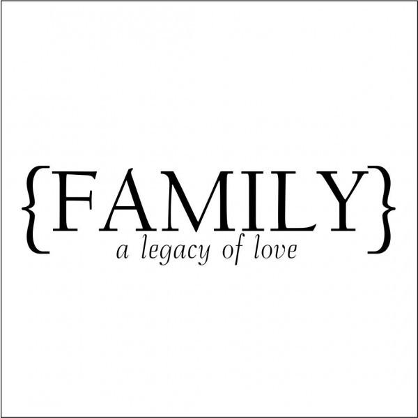 Family Legacy Quotes  Family Legacy Quotes QuotesGram