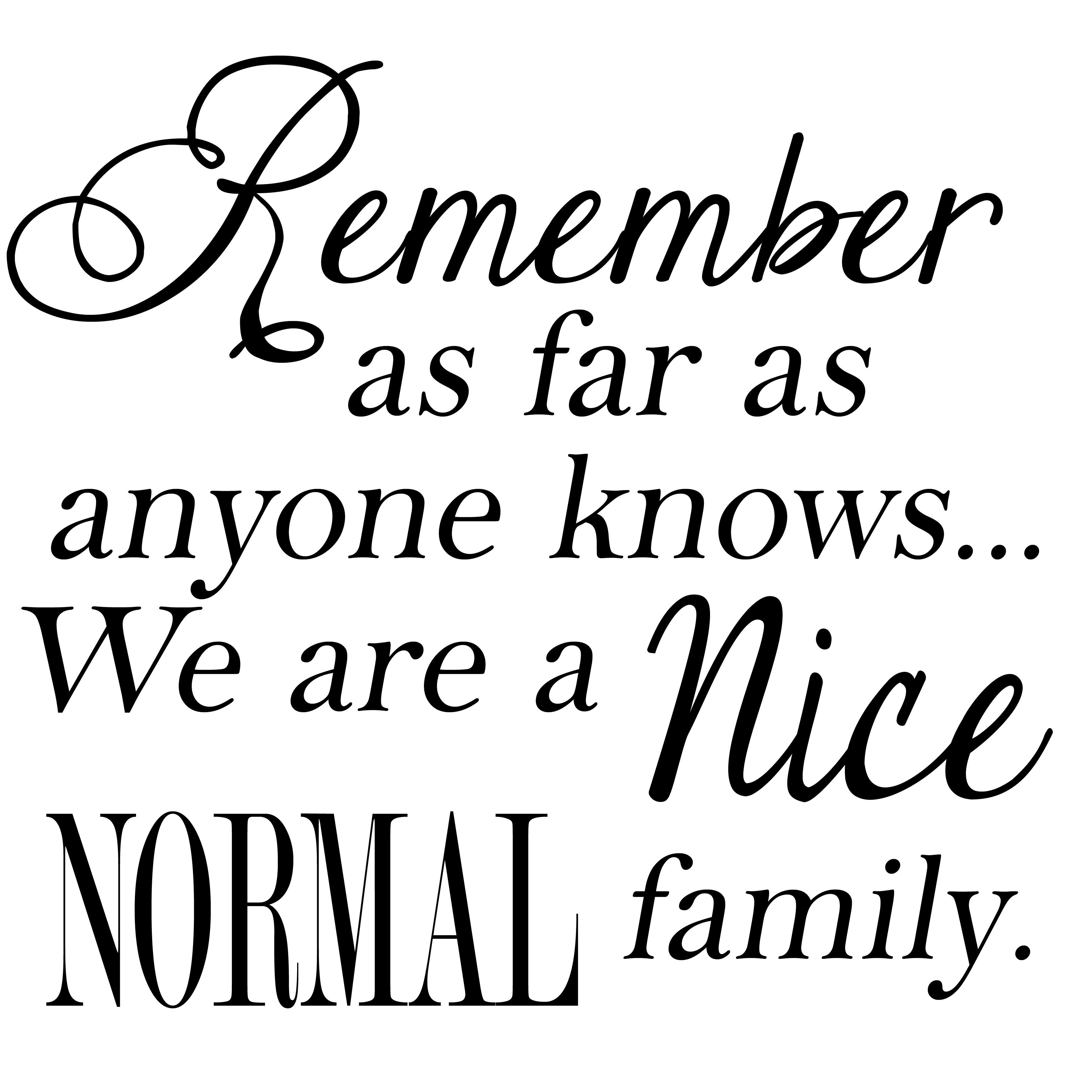 Family Quotes  Printable Family Quotes QuotesGram