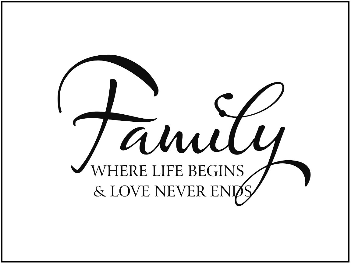 Family Quotes  Tumblr family quotes