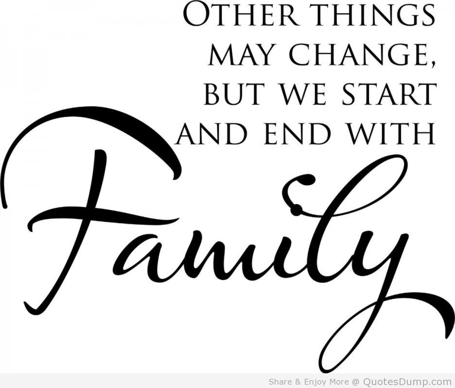 Family Quotes  DEVOTIONAL DAY 29—APPRECIATING FAMILY – Belifteddotme
