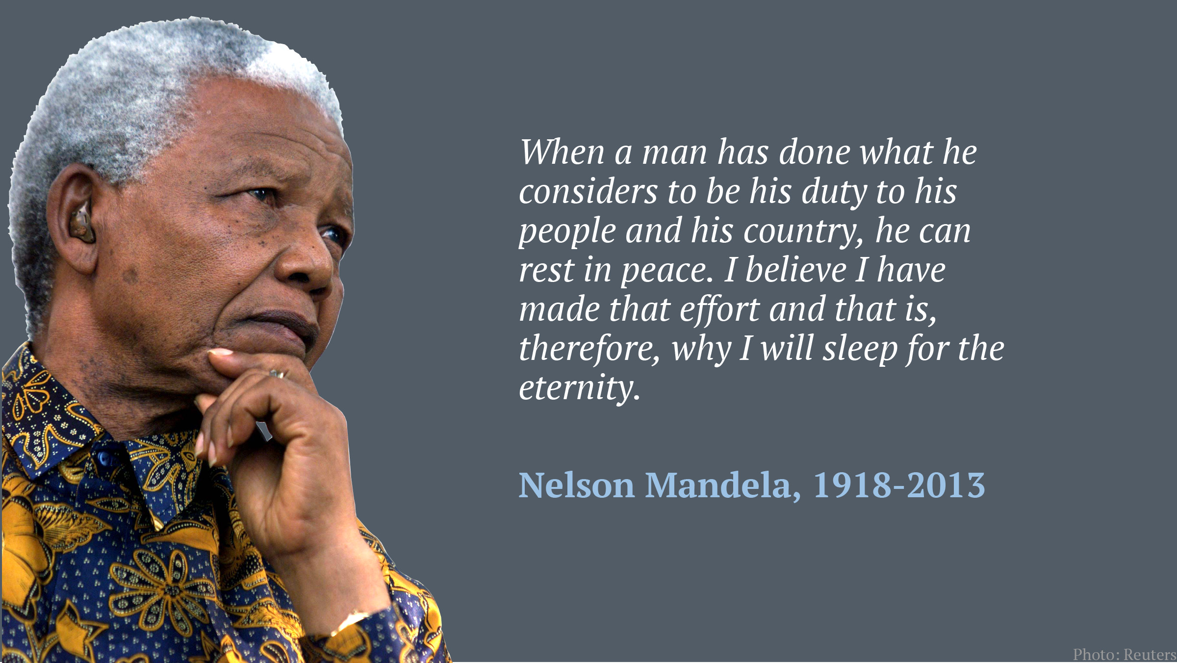 Famous Leadership Quotes  The wisdom of Nelson Mandela quotes from the most