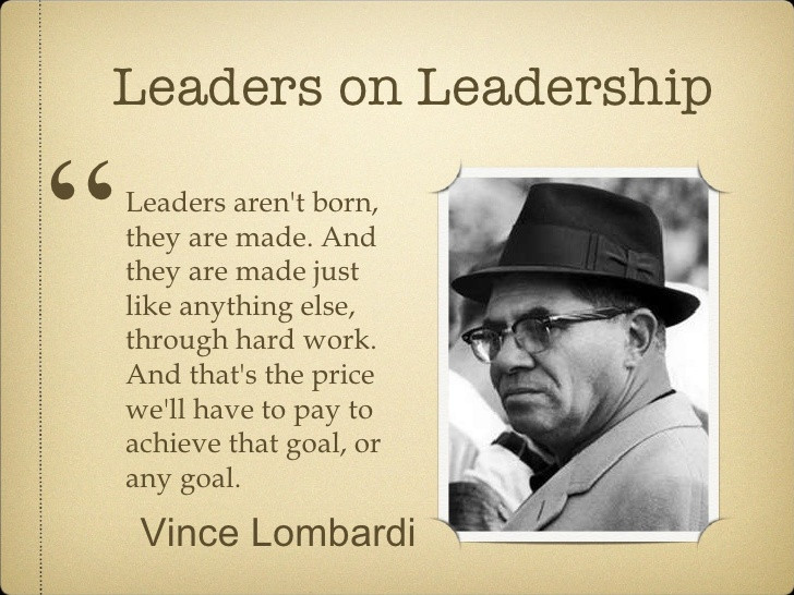 Famous Leadership Quotes  75 Leadership Quotes Sayings about Leaders