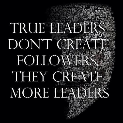 Famous Leadership Quotes  50 Great Leadership Quotes To Help You Win At Life