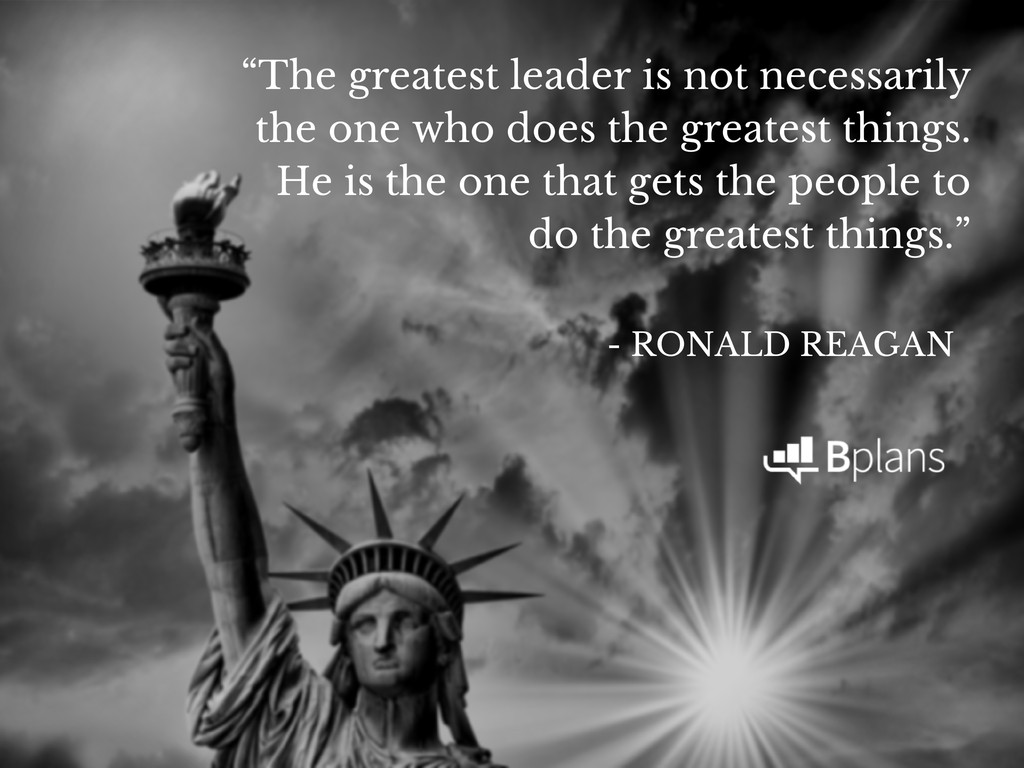Famous Leadership Quotes  The Art of Leadership 11 Quotes on Leading Well