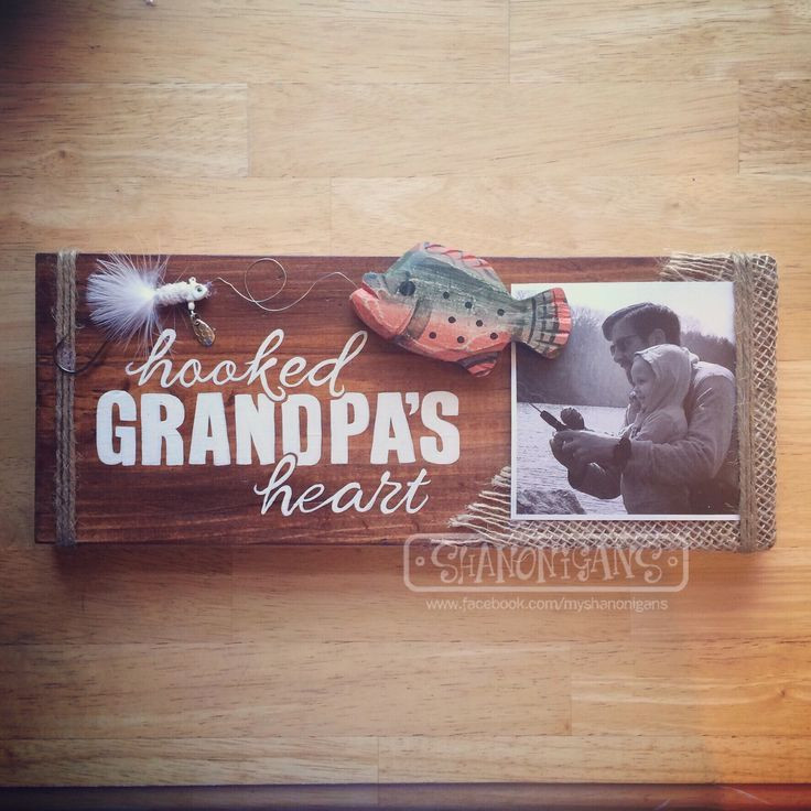 Father'S Day Gift Ideas For Grandpa  38 best Father s Day Crafts for Kids images on Pinterest