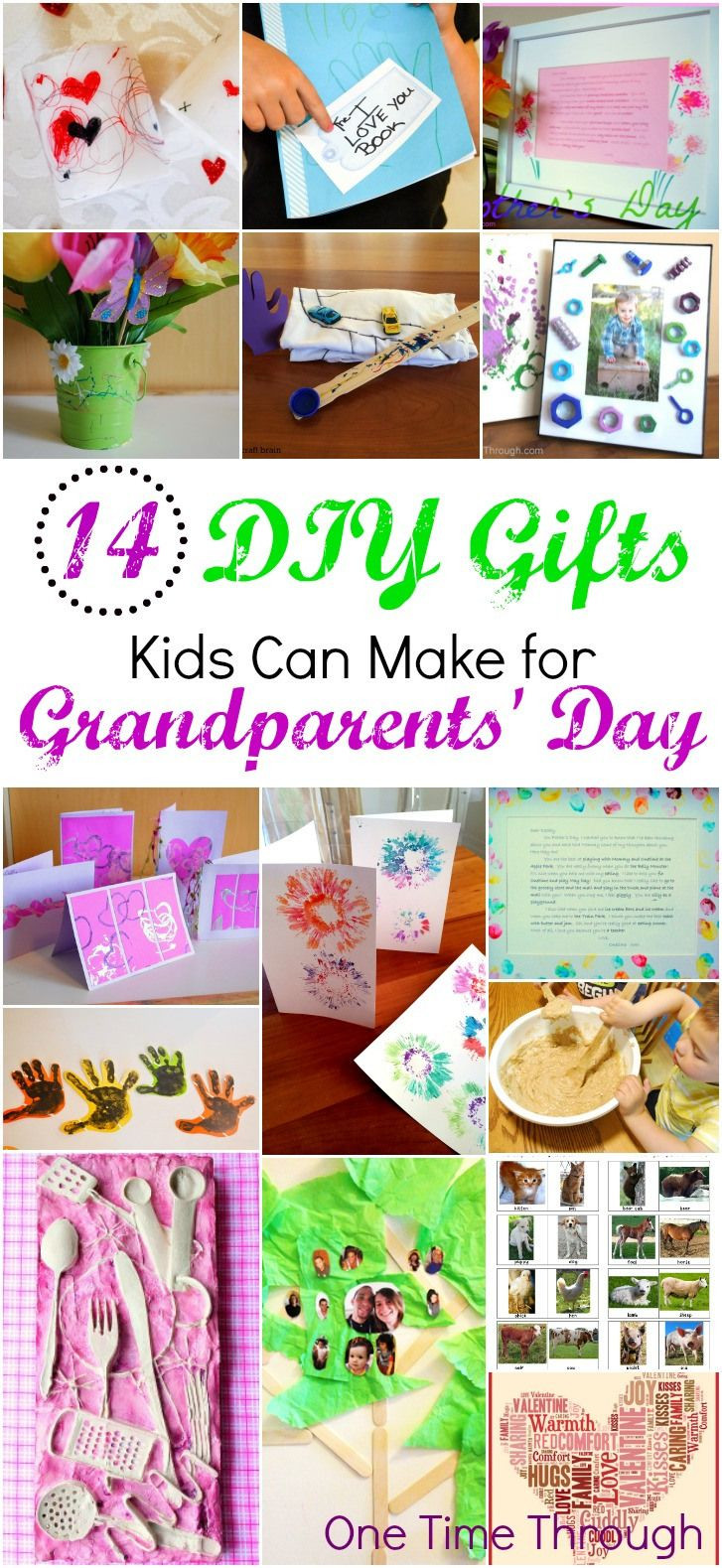Father'S Day Gift Ideas For Grandpa  Grandparents Day Ideas 10 handpicked ideas to discover