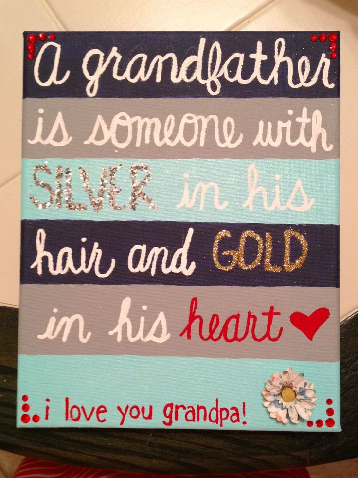 Father'S Day Gift Ideas For Grandpa  347 best Father s Day Gift Ideas images on Pinterest