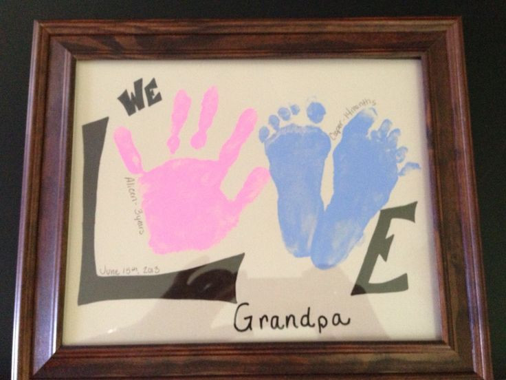 Father'S Day Gift Ideas For Grandpa  25 best ideas about Grandpa birthday ts on Pinterest