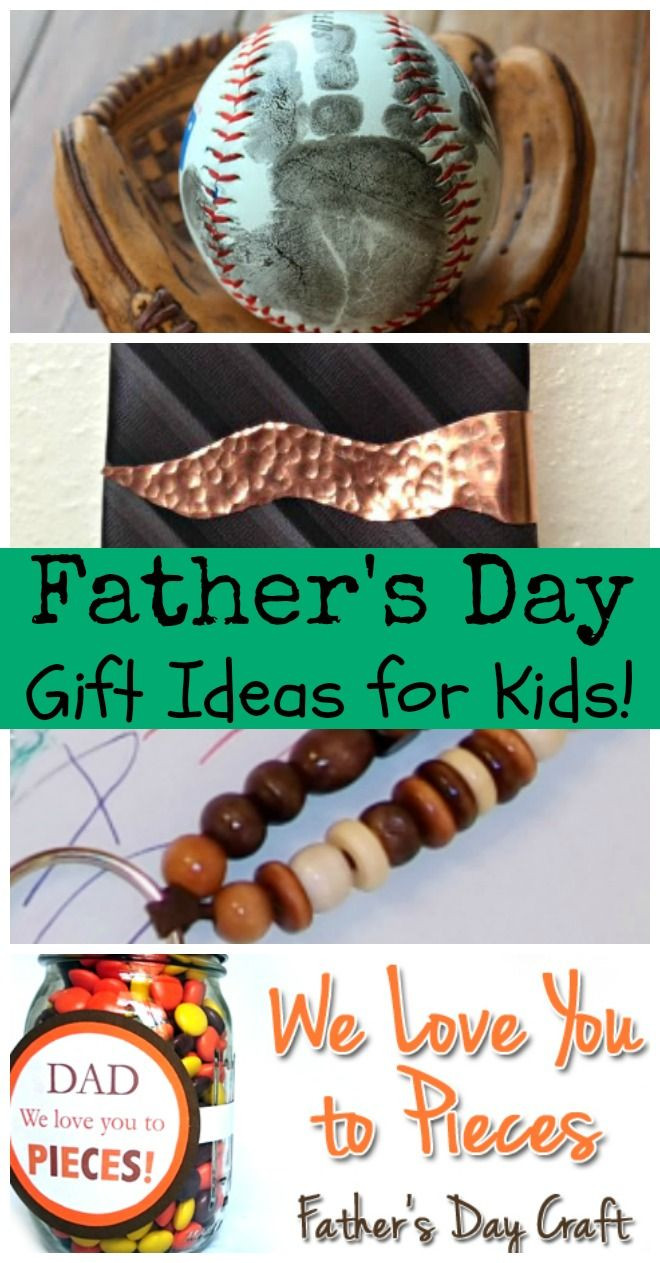 Father'S Day Gift Ideas From Child  Simple Father s Day Ideas for Kids and Mom s Library 144