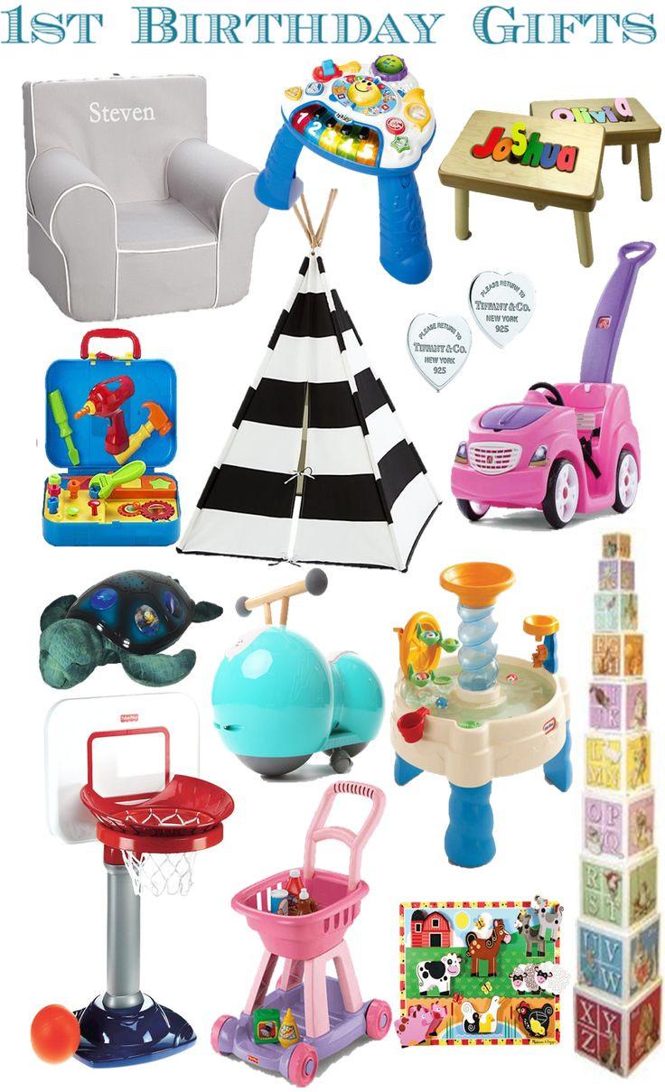 First Birthday Gift Ideas For Girls  Best 10 First birthday ts ideas on Pinterest