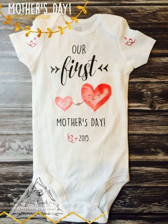 First Mother'S Day Gift Ideas  25 best ideas about First mothers day on Pinterest
