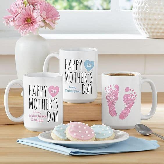 First Mother'S Day Gift Ideas  First Mother s Day Gifts 50 Best Gift Ideas for First