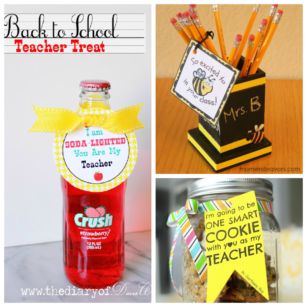 First Valentine'S Day Gift Ideas  11 back to school teacher t ideas