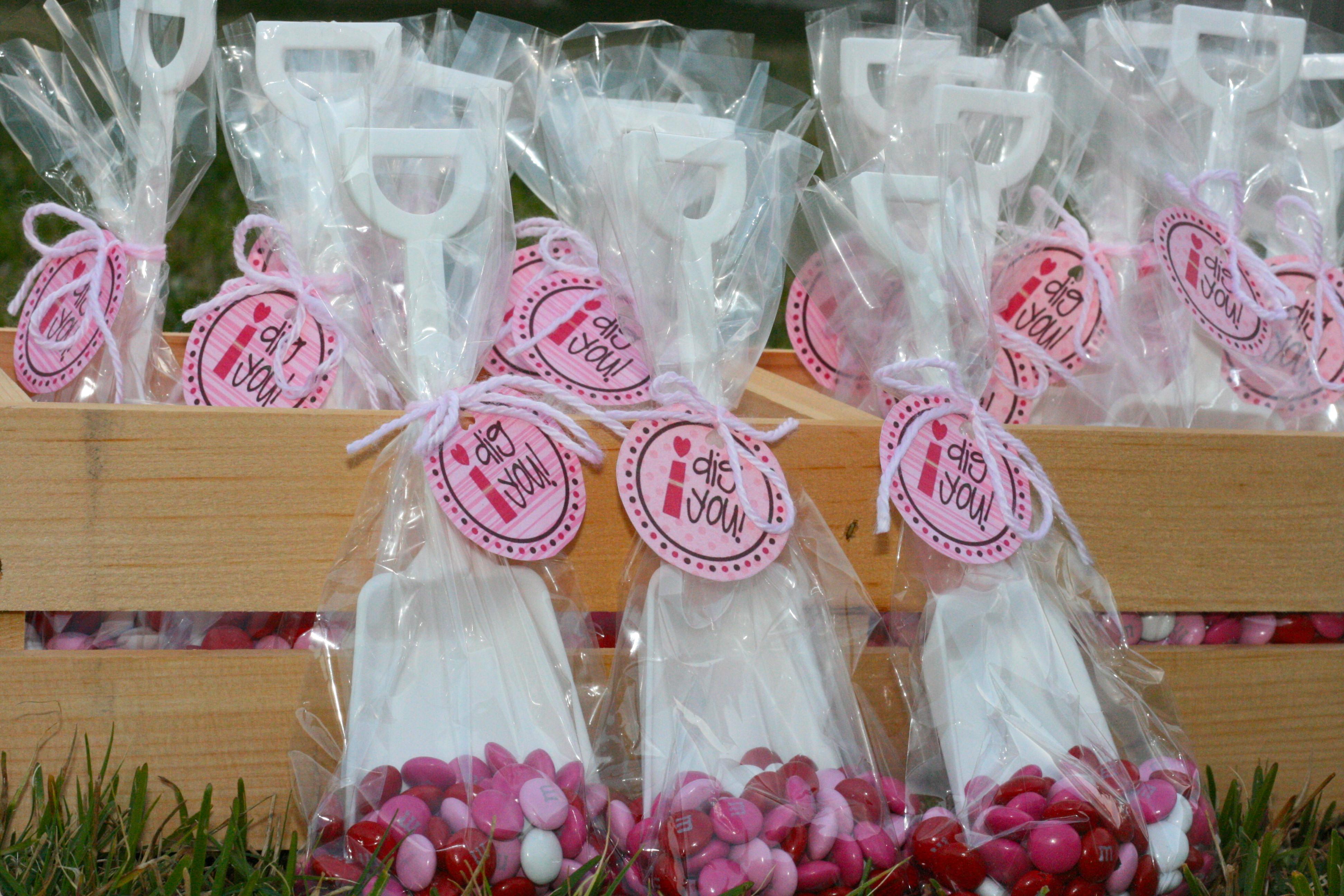 First Valentine'S Day Gift Ideas  25 Valentine Crafts & Treats The Girl Creative