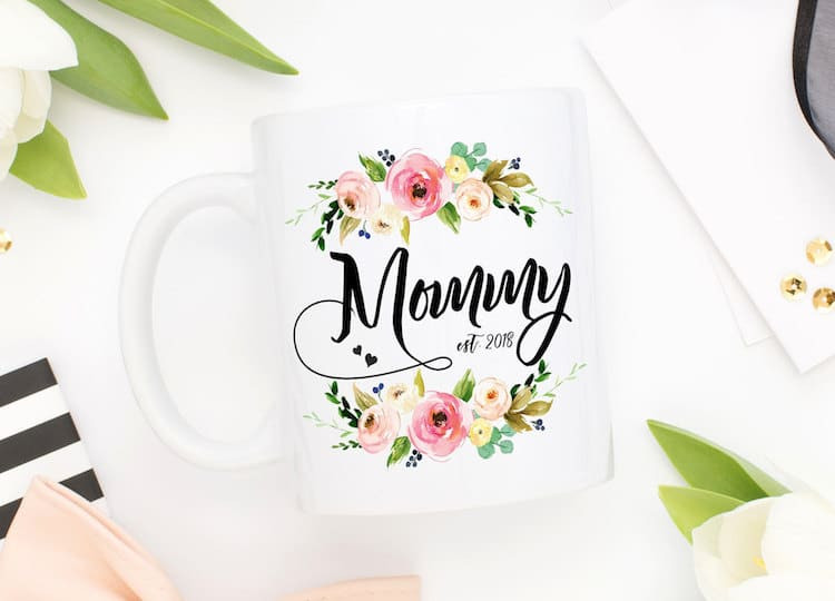 First Valentine'S Day Gift Ideas  Best Gifts for New Moms That Make a First Mother s Day