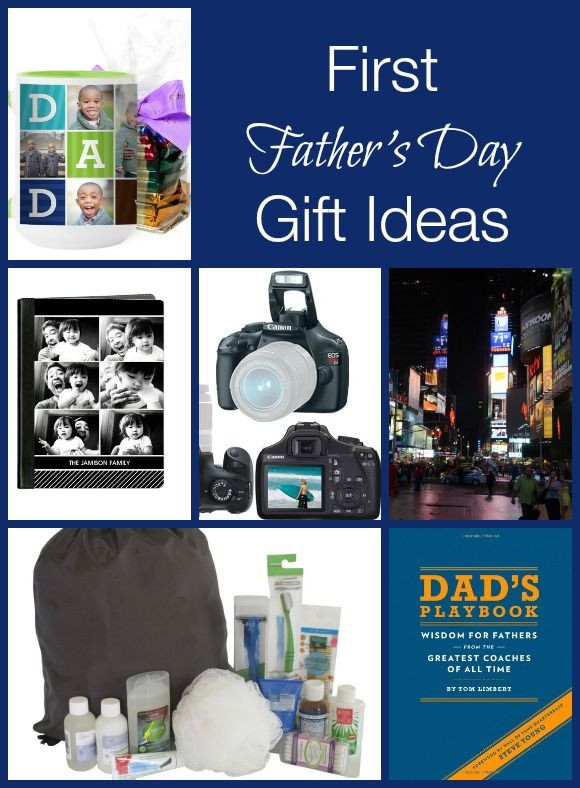 First Valentine'S Day Gift Ideas  First Father s Day Gift Ideas for New Dads