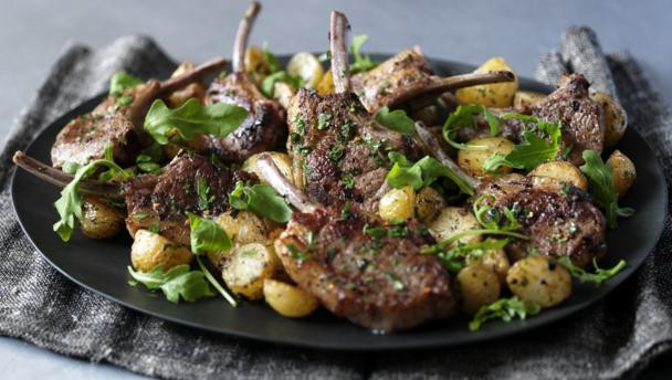 Food Ideas For Dinner Party  BBC Food Occasions Dinner party recipes and ideas