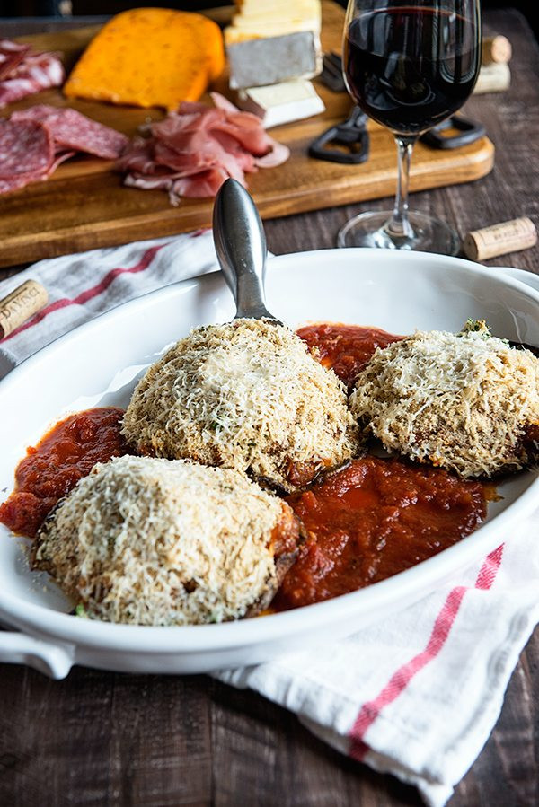 Food Ideas For Dinner Party  Dinner Party Ideas for an Italian Themed Party Dine and Dish