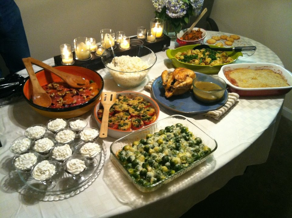 Food Ideas For Dinner Party  Throwing A Dinner Party Some Preparations That You Need To Do