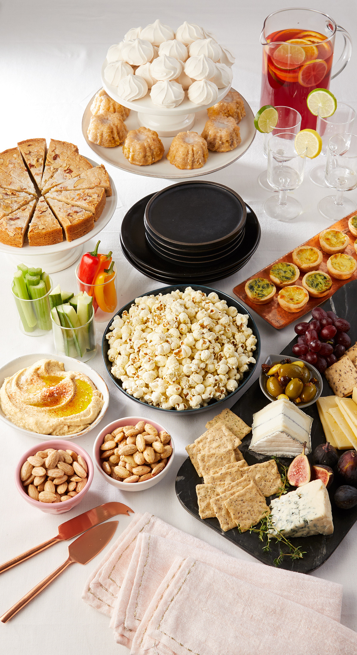 Food Ideas For Dinner Party  Host an Appetizers ly Dinner Party Finger Food Ideas