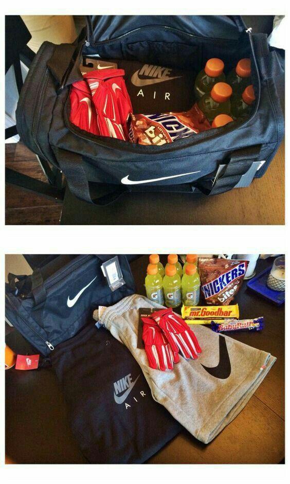 Football Gift Ideas For Boyfriend  25 best ideas about Football boyfriend ts on Pinterest