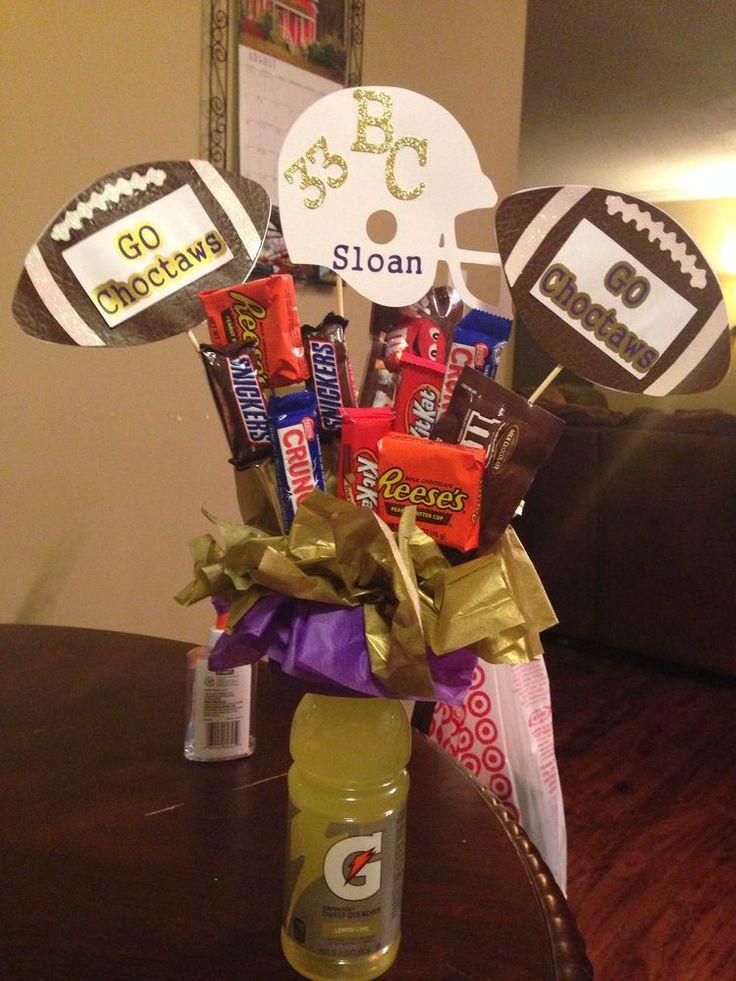 Football Gift Ideas For Boyfriend  25 best ideas about Football Boyfriend Gifts on Pinterest