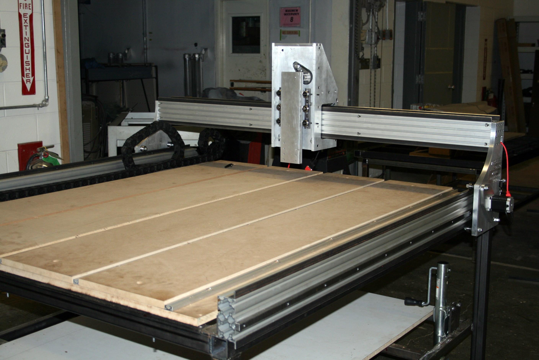 Free DIY Cnc Router Plans  Build DIY Homemade cnc router plans pdf Plans Wooden