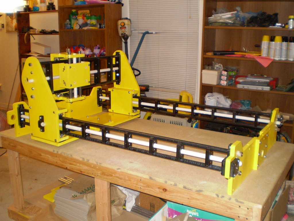 Free DIY Cnc Router Plans  Diy Cnc Router Plans PDF Woodworking
