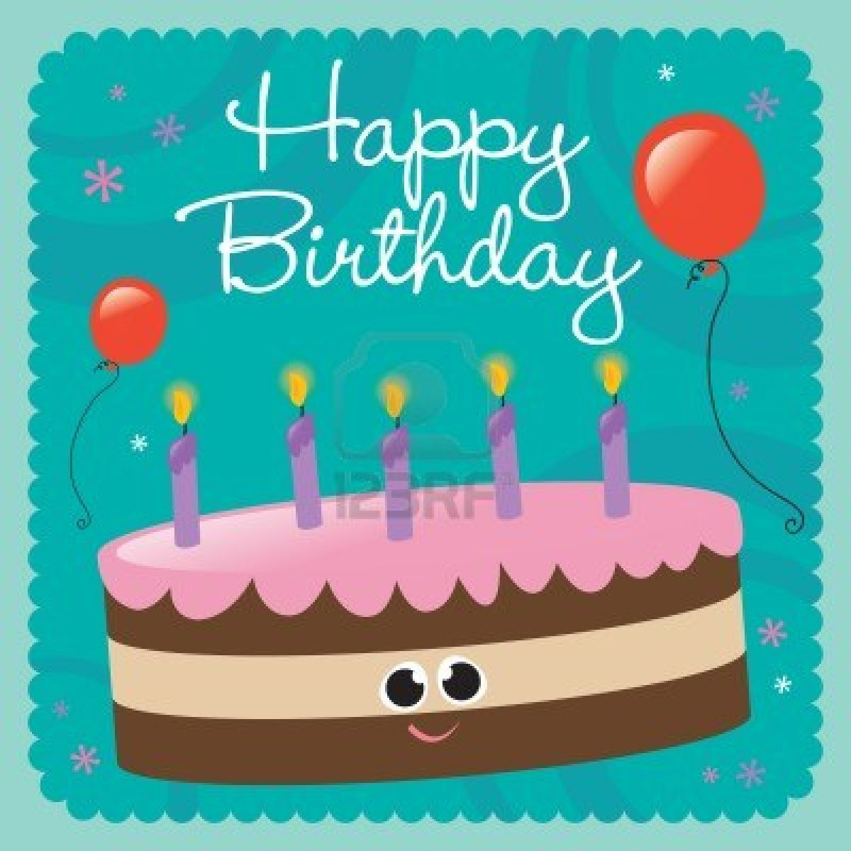 Free Download Birthday Card  35 Happy Birthday Cards Free To Download – The WoW Style