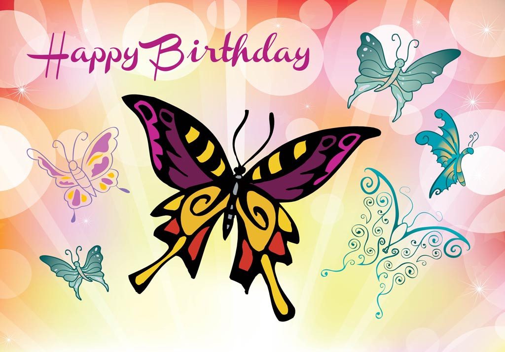 Free Download Birthday Card  Happy Birthday Cards Download