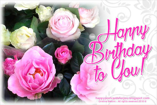 Free Download Birthday Card  9 Email Birthday Cards Free Sample Example Format