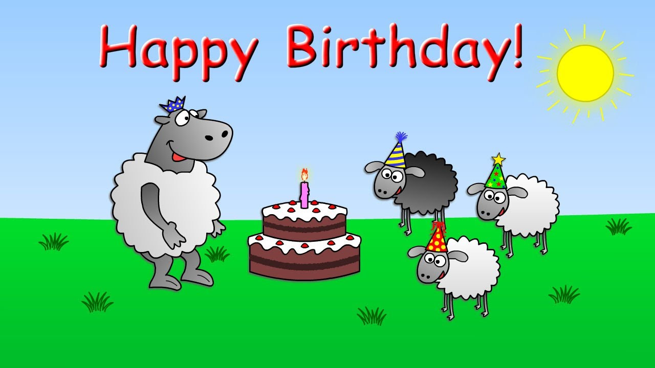 Free Happy Birthday Images Funny  Free Cute Birthday Cartoons Download Free Clip Art Free