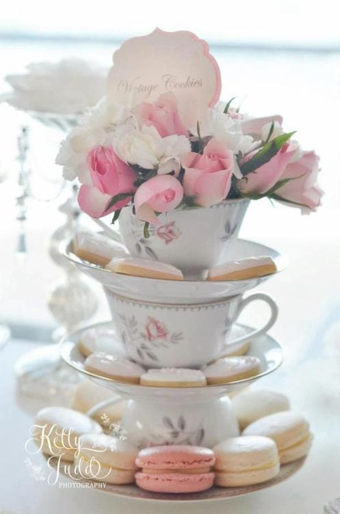 French Tea Party Ideas  17 Best ideas about French Tea Parties on Pinterest