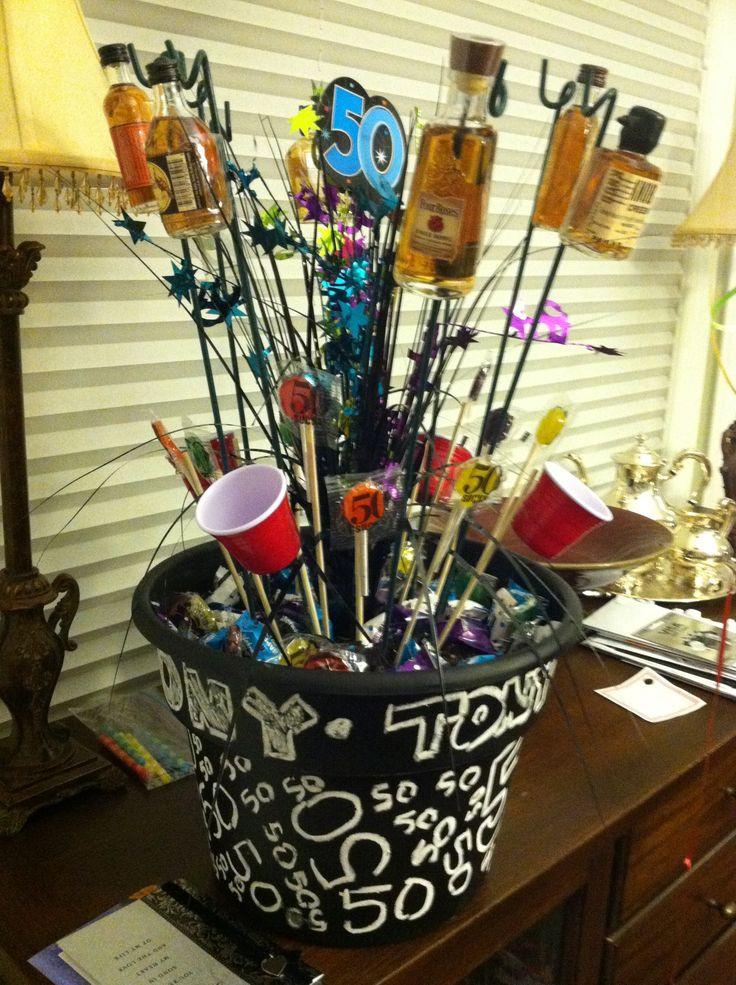 Friend 50Th Birthday Gift Ideas  50th t for a friend