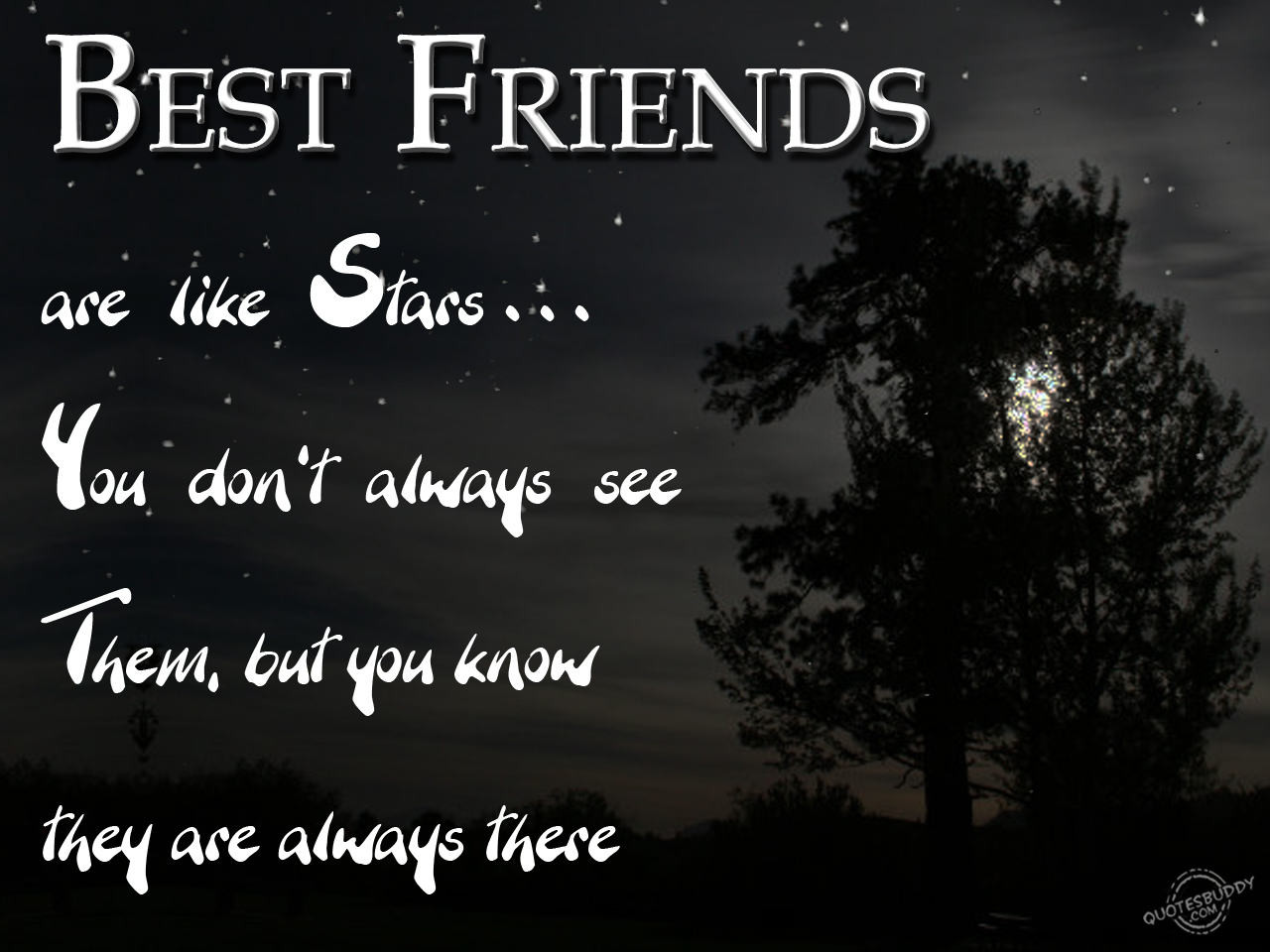 Friendship Pics With Quotes  quotation on love life friendship
