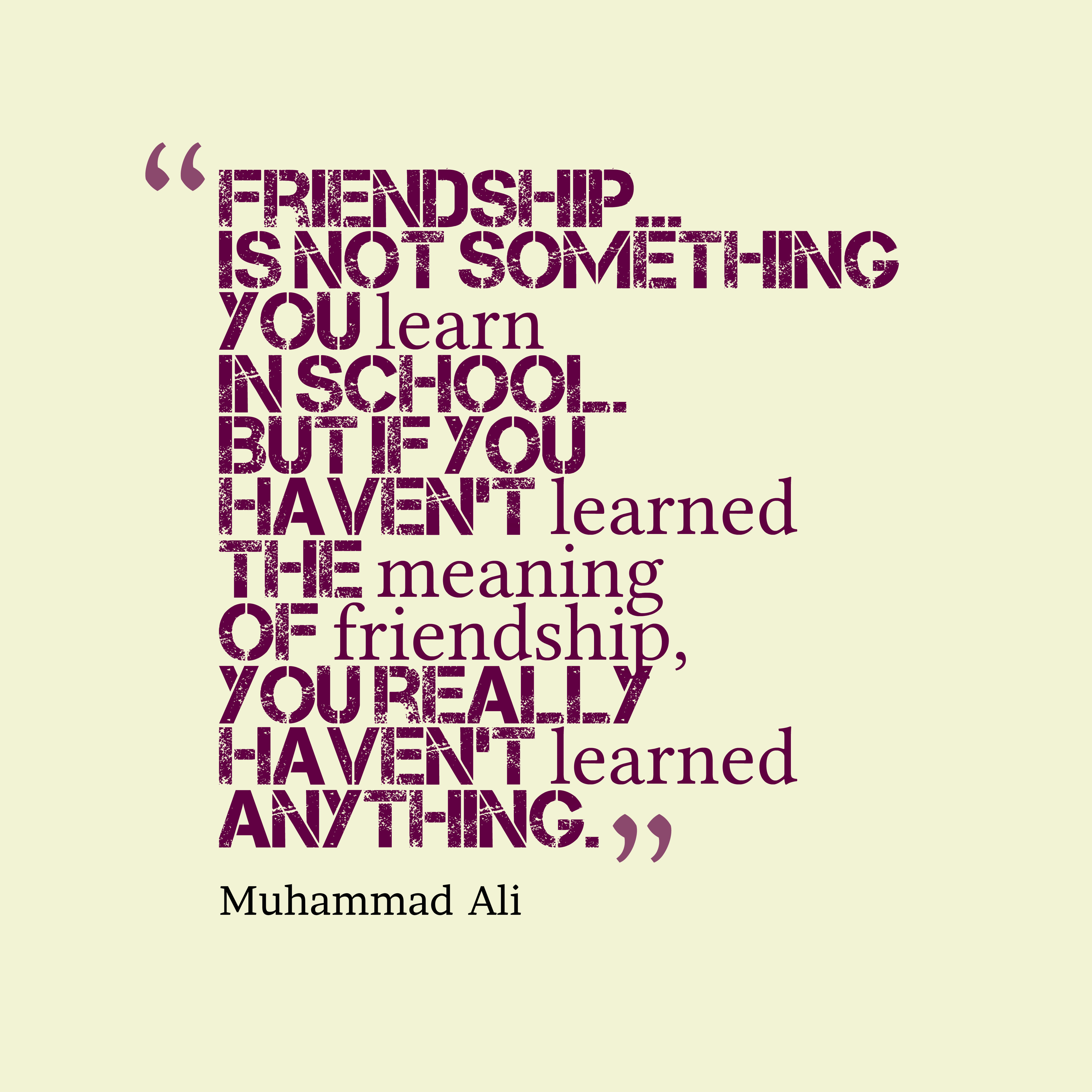 Friendship Pics With Quotes  The 20 Most Beautiful Friendship Quotes