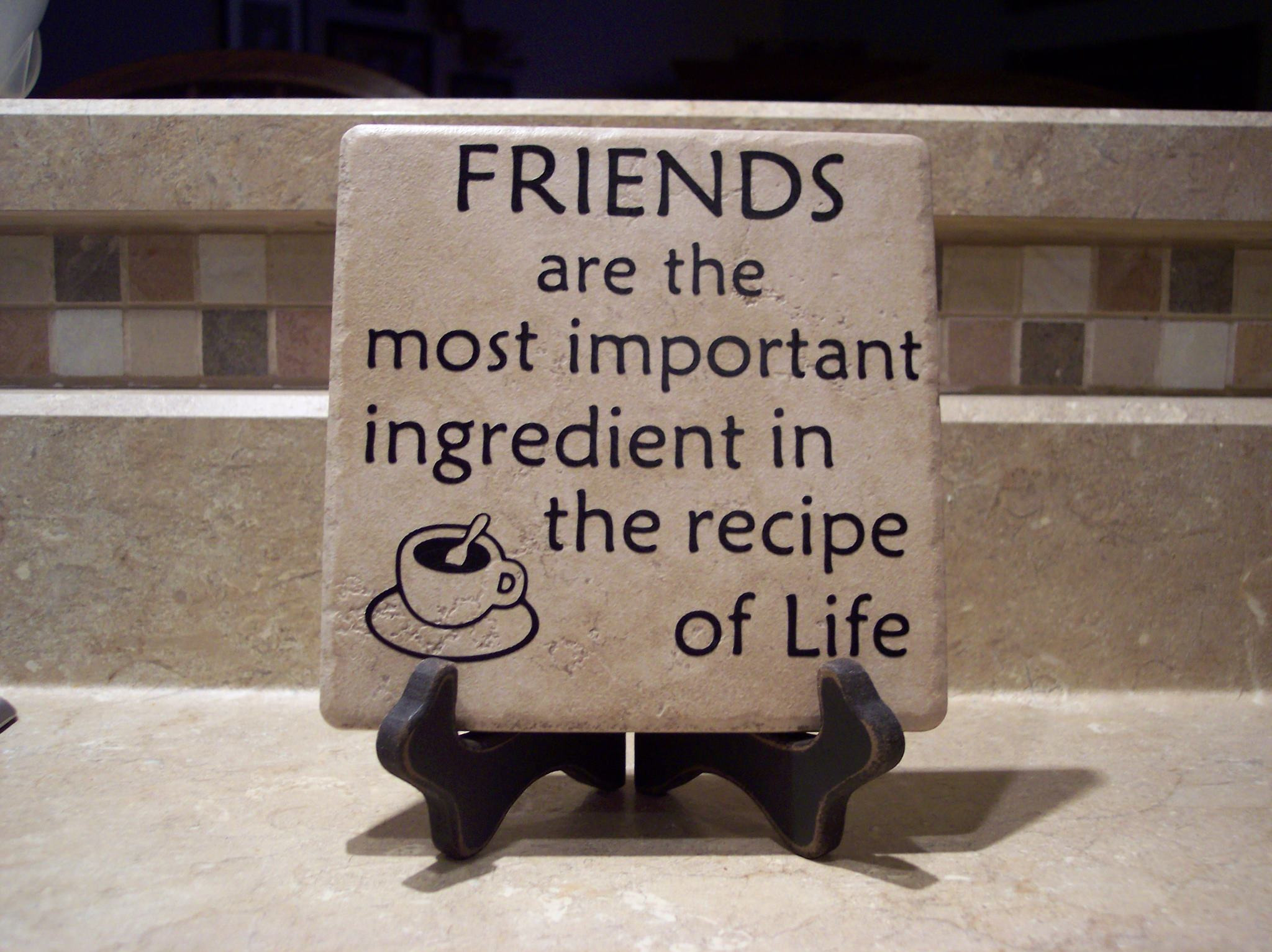 Friendship Pics With Quotes  30 Best Friendship Quotes – The WoW Style