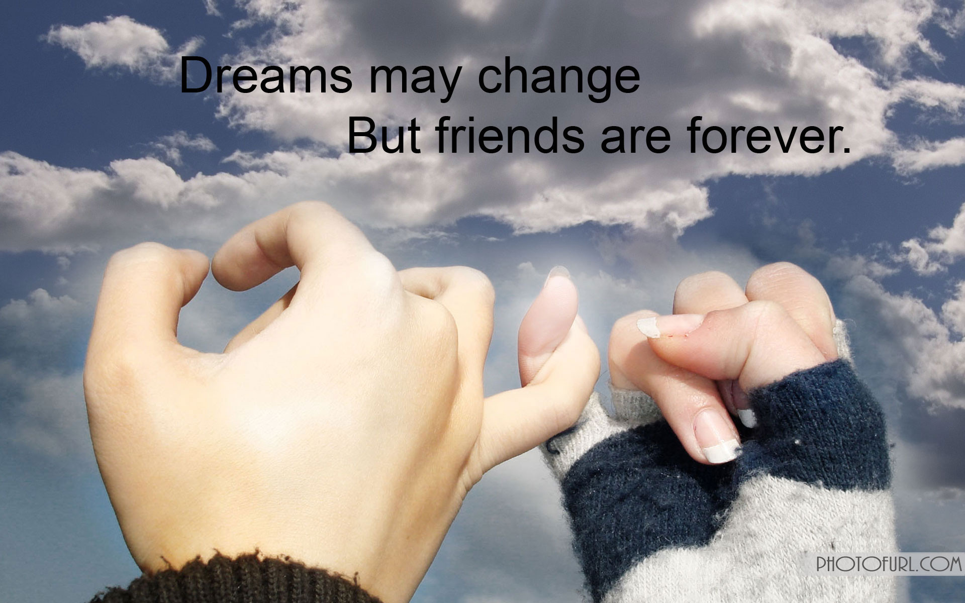 Friendship Pics With Quotes  Friendship Wallpapers With Quotes