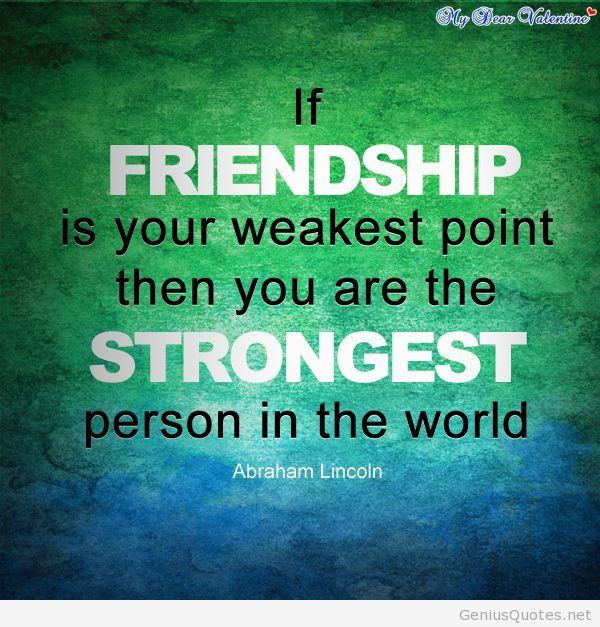 Friendship Pics With Quotes  Quotes about Friendship quotes Part 3