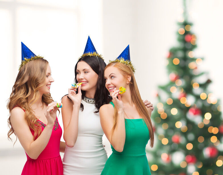 Fun Corporate Holiday Party Ideas  Fun Theme Ideas for a pany Christmas Party