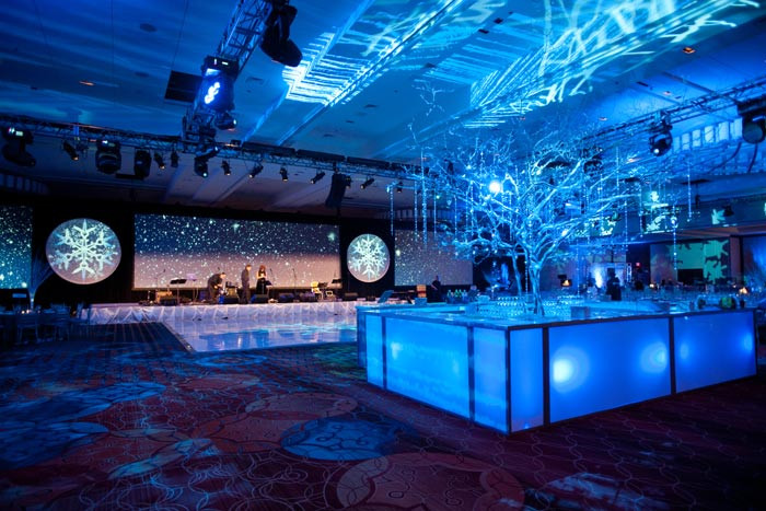 Fun Corporate Holiday Party Ideas  pany Party Ideas Themes for your next holiday party
