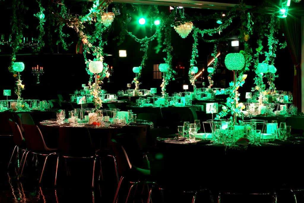 Fun Corporate Holiday Party Ideas  10 Annual Gala Dinner Themes for your next Event